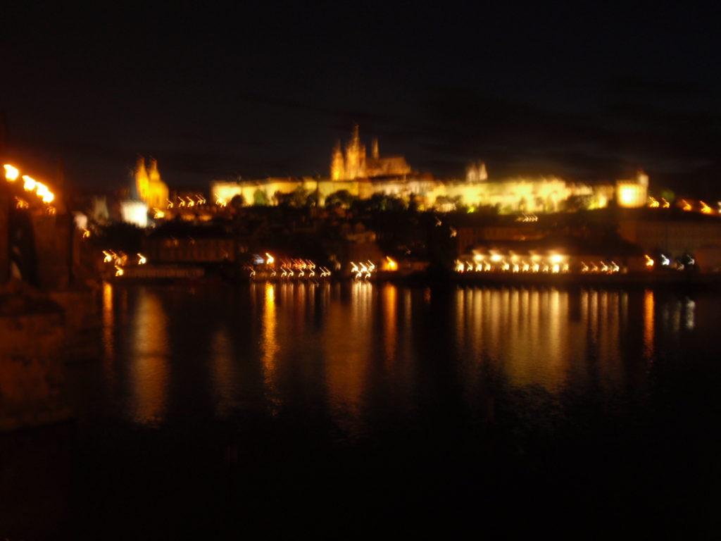 チェコ プラハ旅行記
