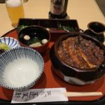 食べ歩き in 名古屋