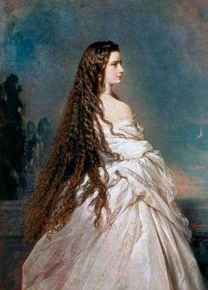 皇后エリザベート